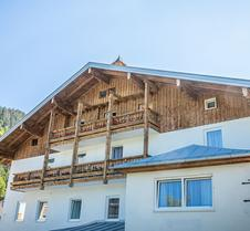Homehotel Salzberg
