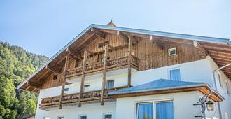 Homehotel Salzberg - Berchtesgaden - Gebäude