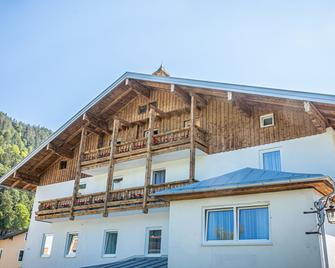 Homehotel Salzberg - Berchtesgaden - Building
