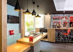 Ibis Lannion Cote De Granit Rose - Lannion - Bar