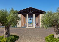 The Romanos, a Luxury Collection Resort, Costa Navarino - Κόστα Ναβαρίνο - Σαλόνι ξενοδοχείου