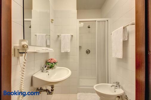 柯洛納酒店 - 羅馬 - 羅馬 - 浴室