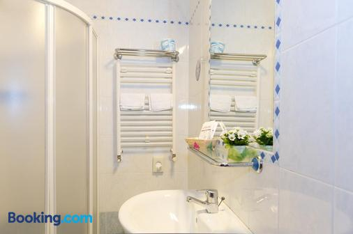St. Pierre - Rimini - Phòng tắm