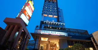 Grand Asia Hotel - North Jakarta - Building