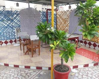 Govind Hotel - Jodhpur - Patio