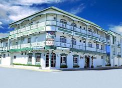 Hotel Sinai - Nagua - Edificio