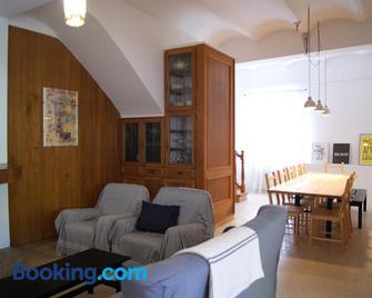 Casa Can Boada - Banyoles - Huiskamer