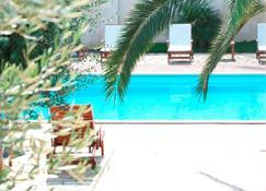 Resort Villa Hermosa - Porto Cesareo - Uima-allas