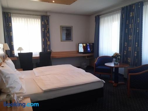 Arkaden Hotel Krone - Freudenstadt - Bedroom