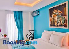 Hotel Belezza - Istanbul - Bedroom