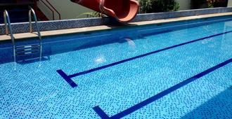 Mundialcity Hotel Guayaquil - Guayaquil - Pool