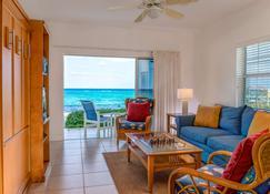 Wyndham Reef Resort, Grand Cayman - East End - Wohnzimmer