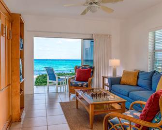 Wyndham Reef Resort Grand Cayman - East End - Obývací pokoj