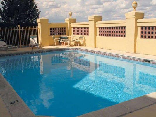 La Quinta Inn Cheyenne - Cheyenne - Pool