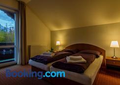 Penzion Raimund - Vysoké Tatry - Bedroom