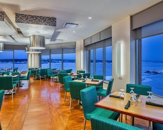 Holiday Inn Sydney - Waterfront - Sydney - Restaurace