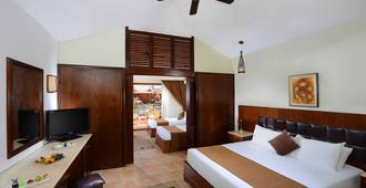 Alf Leila Wa Leila (Families & Couples Only) - Hurghada - Bedroom
