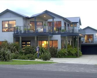 Casa Favilla B&B - Apollo Bay - Building