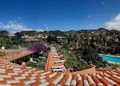 Quinta Splendida Wellness & Botanical Garden - Caniço - Θέα στην ύπαιθρο