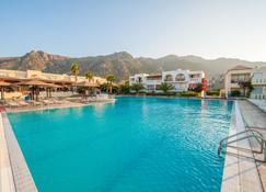 Akti Beach Club - Kos - Pool