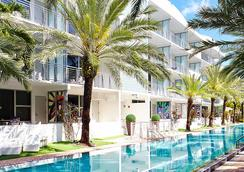 National Hotel, An Oceanfront Resort - Miami Beach - Pool