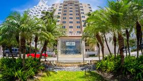 National Hotel, An Adult Only Oceanfront Resort - Miami Beach - Building