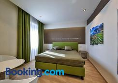 Hotel Ideal - Sirmione - Bedroom