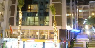 Narin Hotel - Antiochia vid Orontes