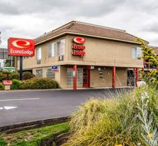 Econo Lodge Southeast Milwaukie/Portland