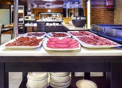 Hotel Nuevo Torreluz - Almería - Buffet
