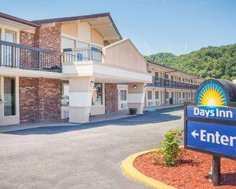 Days Inn by Wyndham, Paintsville - Paintsville - Building