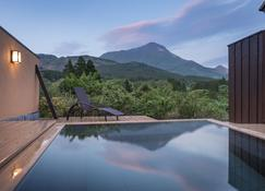 Ikkoten - Yufu - Pool