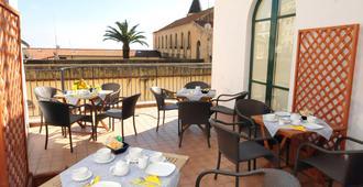 Residenza Sole - Amalfi - Balcony