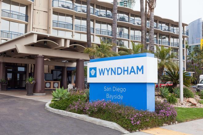 Wyndham San Diego Bayside - San Diego - Building