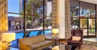Wyndham San Diego Bayside - San Diego - Reception