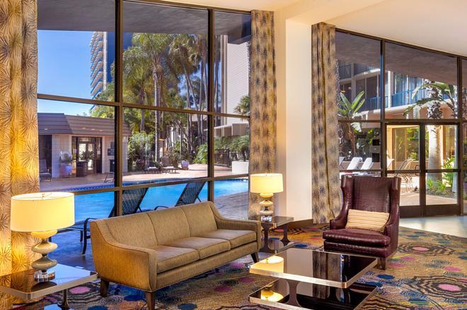 Wyndham San Diego Bayside - San Diego - Lobby