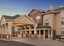 林肯北卡爾森鄉村套房旅館 - 林肯 - 林肯 - 建築