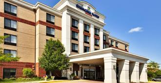 SpringHill Suites by Marriott Chicago Schaumburg/Woodfield Mall - Schaumburg - Building