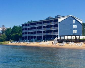 The Baywatch Resort - Траверс-Сіті - Будівля