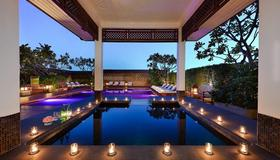 Centre Point Pratunam - Bangkok - Pool