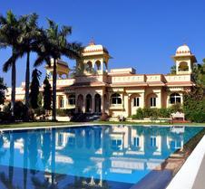 Rajputana Udaipur - A jüSTa Resort