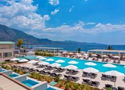 Horizon Blu Boutique Hotel - Kalamata - Zwembad