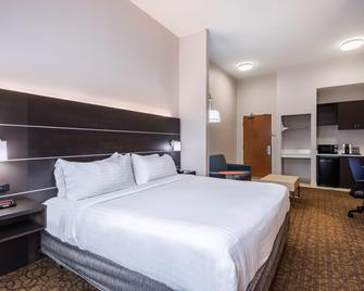 Holiday Inn Express Hotel & Suites Bremen, An IHG Hotel - Bremen - Bedroom
