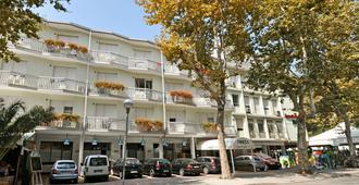 Pineda Aparthotel - Bibione - Building