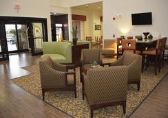 Best Western Plus Hobby Airport Inn & Suites - Houston - Recepción