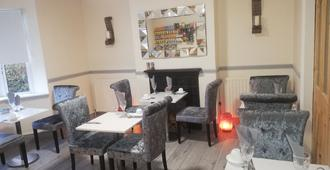 FlyOver Bed and Breakfast - דבלין - מסעדה