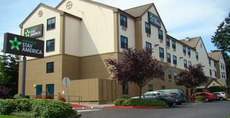 Extended Stay America - Seattle - Everett - North - Эверетт