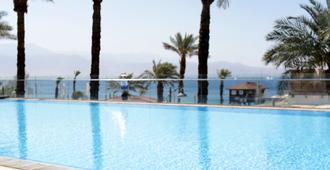 Astral Maris Hotel - Eilat - Bể bơi