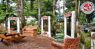 Gabby's Bed and Breakfast - Dumaguete City