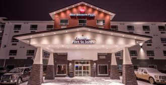 Best Western Plus Chateau Fort St. John - Fort St. John